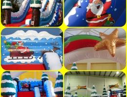 Zbiorowe zdjęcia z eventów świątecznych